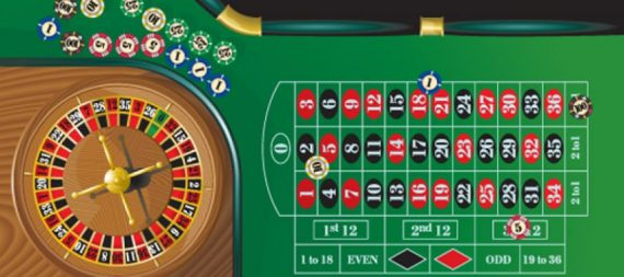 Roulette online, i migliori siti di scommesse