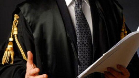 Torino: Il sito  dell'Ordine degli Avvocati ricorda  una pagina della storia forense