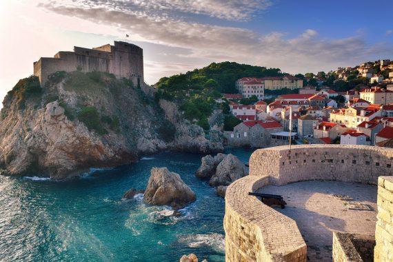 Vacanza da sogno in Croazia: tutto quello che c'è da vedere