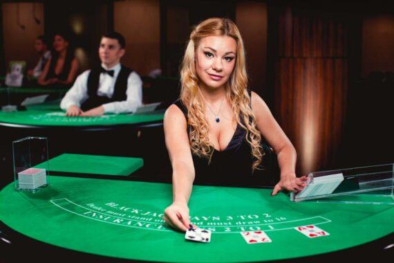 Casino live su Internet, come funzionano?