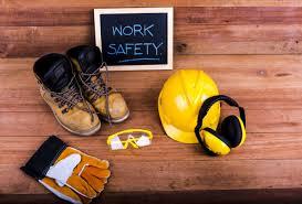Proteggere la propria salute a lavoro