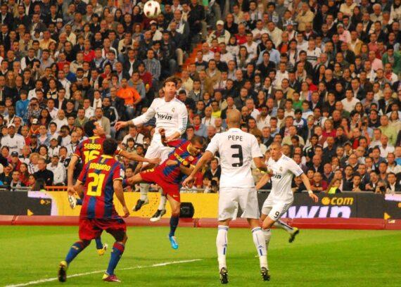 Calcio spagnolo, campionati principali e calendario (1° parte)