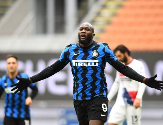 Lukaku interessa al Chelsea, cosa ne pensa l'Inter?