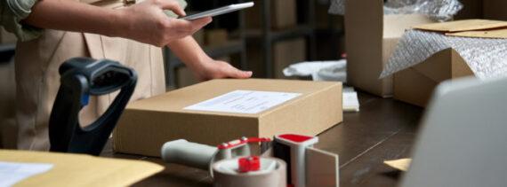 Spedizioni in Regno Unito: la guida per una consegna più economica e impeccabile