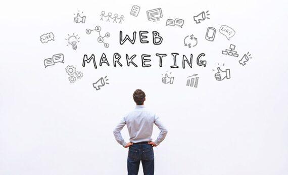 Il web Marketing e i vantaggi che porta alle aziende