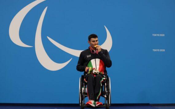 Nuove medaglie ai Giochi Paraolimpici, voliamo al nono posto